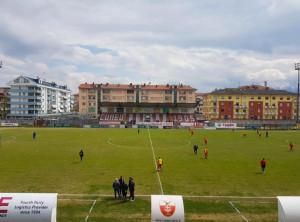 Calcio, Serie C: Raoul fa Mal al Cuneo: biancorossi sconfitti per due reti a zero