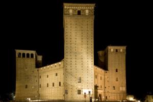 Fossano, nuovo valore aggiunto per il Castello degli Acaja: inaugurato il Museo Verticale (VIDEO)
