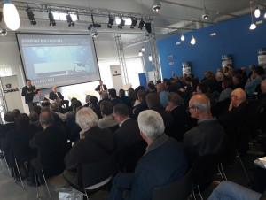 Gli autotrasportatori piemontesi si sono confrontati su innovazione e futuro