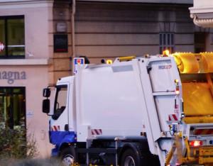 Cuneo: da lunedì 15 aprile riprende il servizio di pulizia strade