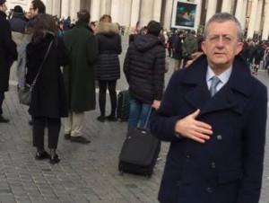 Bra, il giornalista e scrittore Gian Mario Ricciardi ospite del Caffè Letterario