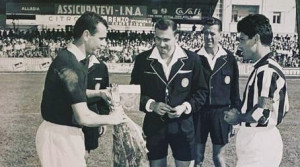 Il Cuneo Calcio piange un pezzo di storia: si è spento Michelangelo 'Titti' Oderda