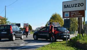 Saluzzo, scoperti e denunciati tre ladri di biciclette