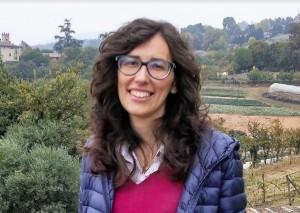 L'avvocato cuneese Ilenia Re candidata alle regionali con i Moderati