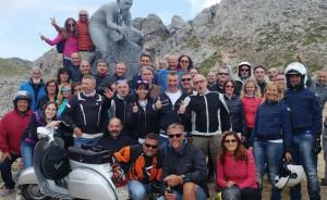Vespa Club Cuneo: sono aperte le iscrizioni per il 2019