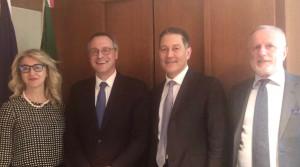Confindustria Cuneo e Assolombarda insieme per fornire nuovi strumenti di accesso al credito alle imprese