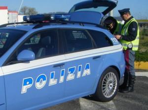 Trasportava oltre 120 kg di marijuana a bordo della sua Renault Trafic: arrestato