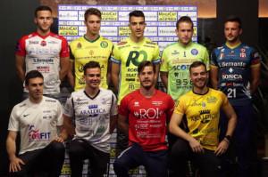 Pallapugno: via ai campionati di Serie A Banca d'Alba-Moscone e Serie B