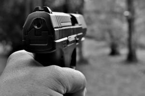 Nella Granda 3 persone su 100 hanno il porto d'armi