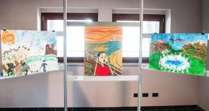 A Vernante la mostra 'Pinocchio a spasso con i grandi artisti'