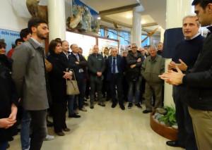 Provincia: inaugurata la collezione di animali imbalsamati 'Maurizio Cillario'