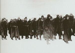 'Han mandase a more': un viaggio visivo e sonoro nel ricordo degli Alpini alla Campagna di Russia