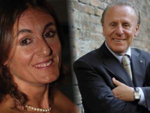 I cuneesi Ferruccio Dardanello e Francesca Culasso nel CdA di UBI Banca
