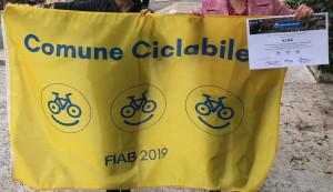 Alba Comune Ciclabile, alla seconda edizione del riconoscimento Fiab