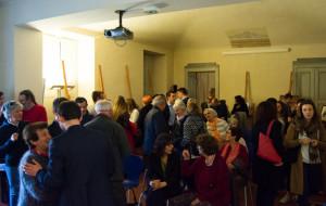 Al Museo Casa Galimberti inaugurata la mostra 'Luoghi e Tempi della Resistenza'