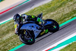 Iniziata la stagione della Black Racing Squadra Corse