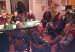 Lunedì l'Assemblea Generale dei soci del Gruppo Alpini della Sezione Cuneo Centro