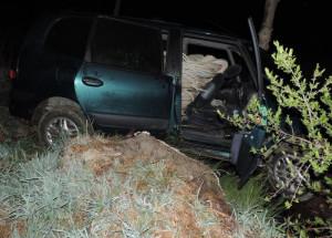 In auto con 1200 kg di rame rubato: tre romeni arrestati dopo un inseguimento nelle campagne saviglianesi
