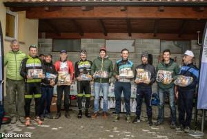 Ciclismo, Amatori: a Roata Chiusani si affermano Danilo Fissore ed Amedeo Arietti