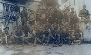 A Cuneo si parla di 'Islafran', la formazione partigiana internazionale che fu attiva nelle Langhe
