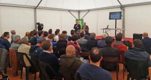 Partecipazione e interesse a Lagnasco per il convegno sul progetto 'FiReZof'