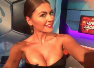 Jolanda De Rienzo presenterà l'edizione 2019 di Miss Fragola