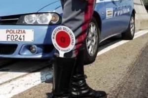 'Il distaccamento Polstrada di Ceva non si tocca'