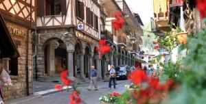 Martedì 23 aprile a Limone la videoproiezione del reportage 'Attraverso le Alpi: il racconto di un cammino'