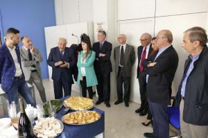 Inaugurata a Bra la nuova delegazione dell'Automobile Club Cuneo