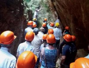 Busca, il 26 maggio visite guidate alle cave di alabastro