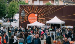 A Dogliani il Festival della Tv e dei Nuovi Media: tra gli ospiti Paolo Bonolis, Joe Bastianich e Urbano Cairo