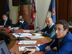 Il punto sui lavori stradali nell'Albese e Braidese e il programma dei nuovi interventi