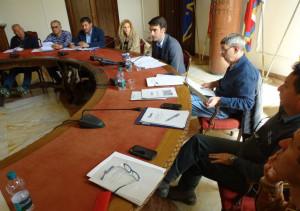 Cinghiali: in Provincia corsi di abilitazione per impianti di cattura e controlli selettivi