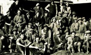 'Dal giorno alla notte', un documentario sulla miniera di lignite di Nucetto