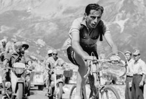 Cuneo, in San Francesco una mostra omaggio a Fausto Coppi