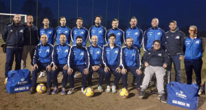 Calcio, Terza Categoria: il 'Dream Team' San Rocco chiude i giochi e vola in Seconda