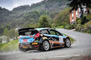 Motori: tutto pronto per il Rally delle Valli Cuneesi