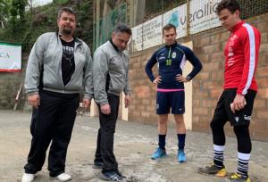 Pallapugno, il punto sui campionati di Serie A e Serie B