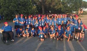 'Amico Sport' cerca volontari per i 'Play the games' di giugno