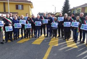 Asti-Cuneo: Borgna scrive alla commissaria europea Bienkowska per avere notizie
