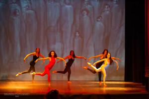 """Per la Giornata Mondiale della Danza via Roma diventa il palcoscenico de """"La Maison de la Danse"""""""