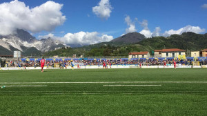Calcio, Serie C: il Cuneo cade a Carrara e dice addio alle speranze di salvezza diretta