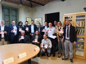 Presentato a Santo Stefano Belbo un progetto di cardio-prevenzione