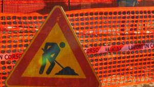 Bra: chiuso temporaneamente tratto di via Serra