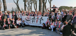 L'Ail di Cuneo festeggia i suoi 20 anni con una mostra multimediale e un libro