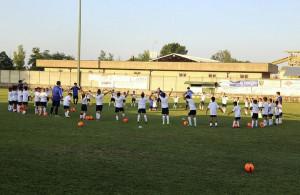 Il Camp Estivo del Caraglio Calcio compie dieci anni e apre le iscrizioni