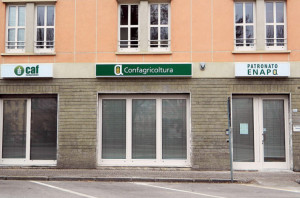 Confagricoltura inaugura l'ufficio recapito di Ceva, con patronato e Caf