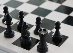Al Castello di Carrù una simultanea di scacchi