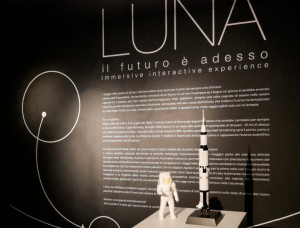 A Cuneo una grande mostra interattiva dedicata al 50° anniversario dello sbarco sulla Luna