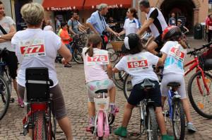 Per l'ottavo anno consecutivo ritorna 'Alba in bici'
